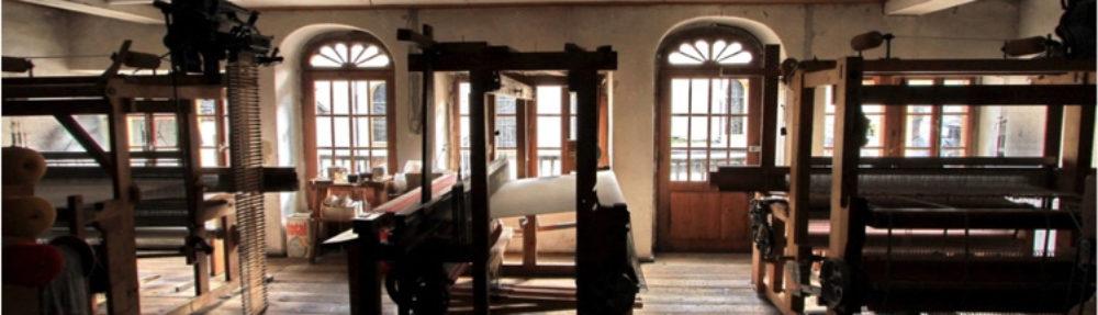 Atelier de Marie Métrailler